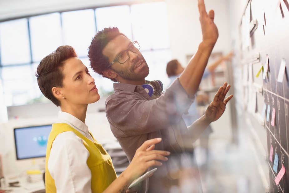 Improve your agency's culture by adopting the Collaborative Safety Model